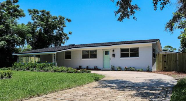 571 Sailfish Dr E, Atlantic Beach, FL 32233 (MLS #946630) :: EXIT Real Estate Gallery