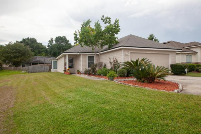 1506 Slash Pine Ct, Orange Park, FL 32073 (MLS #946656) :: Memory Hopkins Real Estate