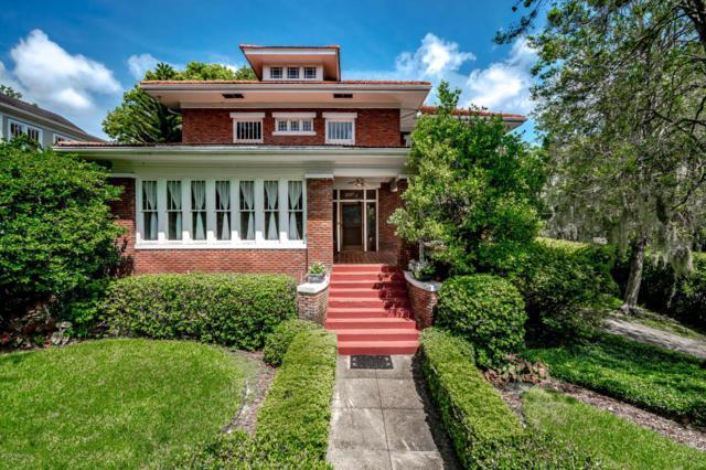 2953 Riverside Ave, Jacksonville, FL 32205 (MLS #946660) :: Pepine Realty