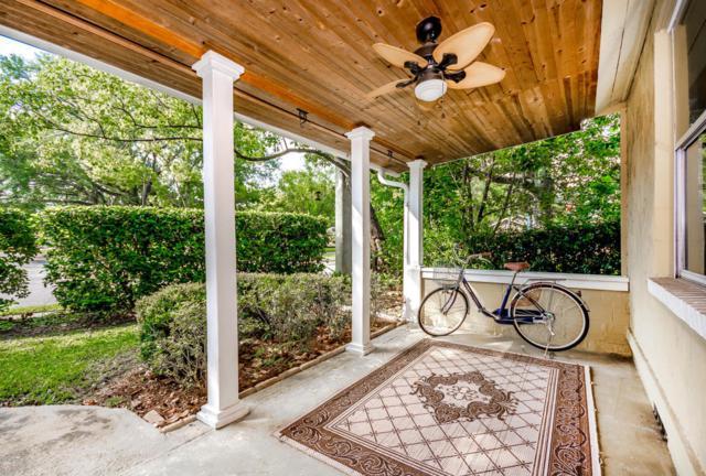 3815 Park St, Jacksonville, FL 32205 (MLS #946670) :: Memory Hopkins Real Estate