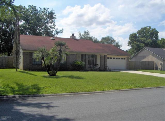 600 John Adams St, Orange Park, FL 32073 (MLS #946827) :: EXIT Real Estate Gallery