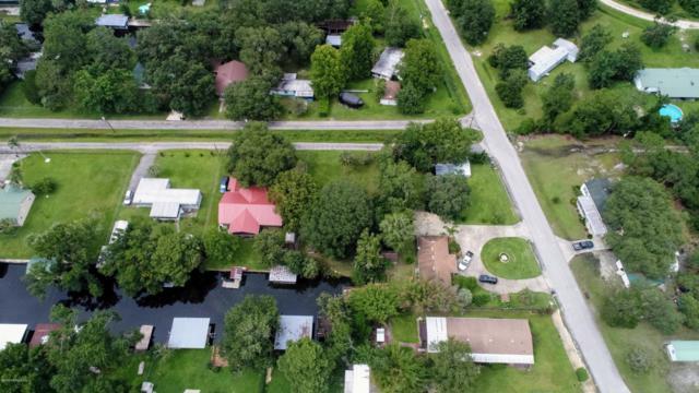 103 Helen Pl, Crescent City, FL 32112 (MLS #946857) :: Florida Homes Realty & Mortgage