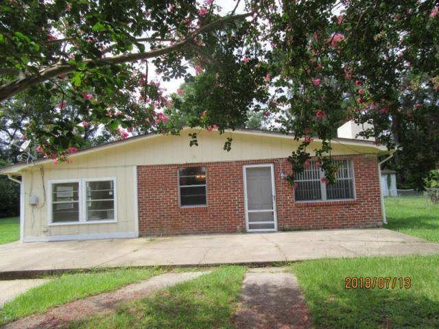 8651 Vining St, Jacksonville, FL 32210 (MLS #946868) :: 97Park
