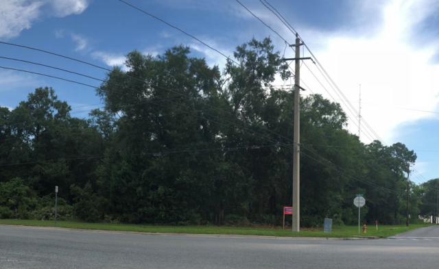 0 W Sr 16, Starke, FL 32091 (MLS #946873) :: EXIT Real Estate Gallery