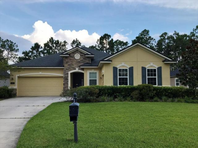 4431 Quail Hollow Rd, Orange Park, FL 32065 (MLS #946882) :: Florida Homes Realty & Mortgage