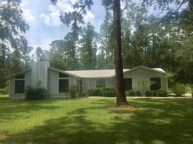 5867 George Hodges Rd, Macclenny, FL 32063 (MLS #946895) :: Keller Williams Atlantic Partners