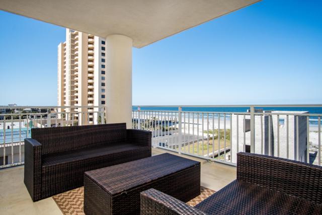 1809 1ST St N #501, Jacksonville Beach, FL 32250 (MLS #947048) :: Ponte Vedra Club Realty | Kathleen Floryan