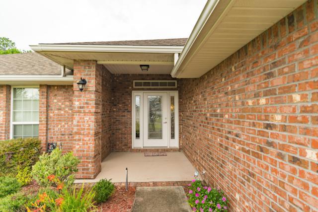 3096 Longleaf Ranch Cir, Middleburg, FL 32068 (MLS #947071) :: EXIT Real Estate Gallery