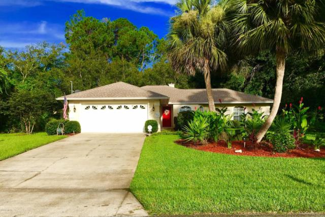 6801 E Seacove Ave, St Augustine, FL 32086 (MLS #947089) :: EXIT Real Estate Gallery