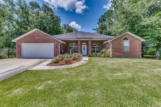 2131 Ginhouse Dr, Middleburg, FL 32068 (MLS #947127) :: EXIT Real Estate Gallery