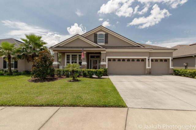 283 Willow Winds Pkwy, St Johns, FL 32259 (MLS #947129) :: EXIT Real Estate Gallery