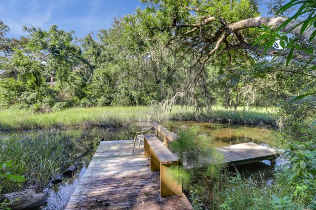 13866 Pleasant Valley Dr, Jacksonville, FL 32225 (MLS #947150) :: St. Augustine Realty