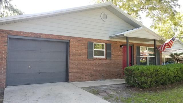 206 N Orange St N, Starke, FL 32091 (MLS #947187) :: EXIT Real Estate Gallery