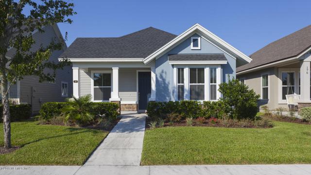 184 Jackrabbit Trl, Ponte Vedra, FL 32081 (MLS #947225) :: EXIT Real Estate Gallery