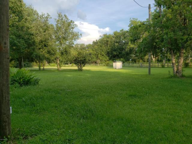 10353 Clet Harvey Rd, Glen St. Mary, FL 32040 (MLS #947232) :: EXIT Real Estate Gallery