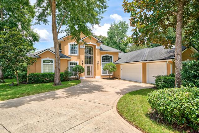 2671 Country Side Dr, Fleming Island, FL 32003 (MLS #947254) :: EXIT Real Estate Gallery