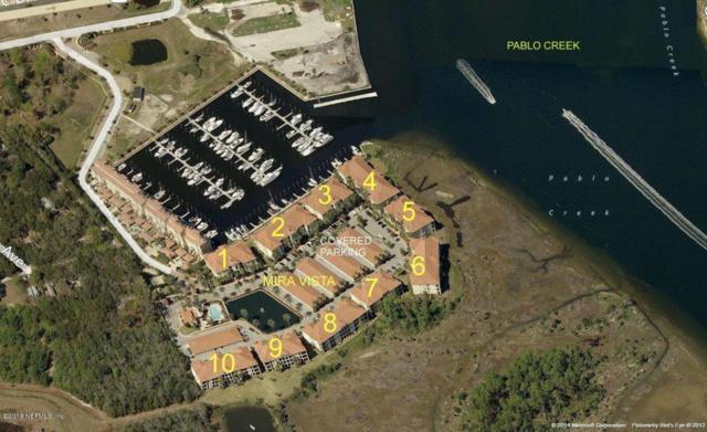 13846 Atlantic Blvd #804, Jacksonville, FL 32225 (MLS #947273) :: EXIT Real Estate Gallery