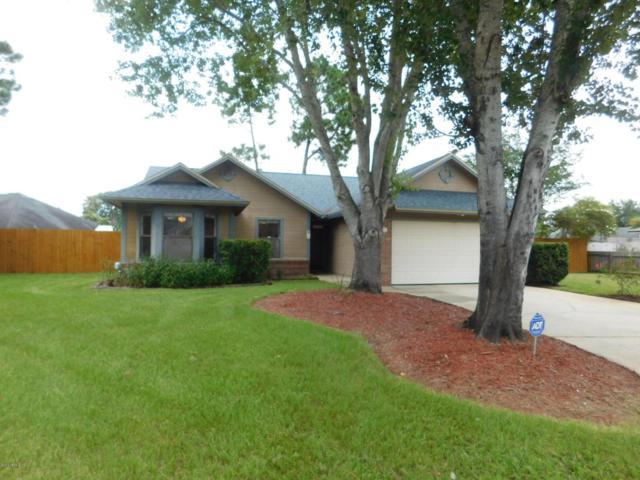 1302 Peabody Dr E, Jacksonville, FL 32221 (MLS #947304) :: Florida Homes Realty & Mortgage