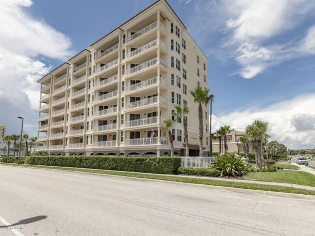 1126 1ST St N #705, Jacksonville Beach, FL 32250 (MLS #947357) :: EXIT Real Estate Gallery