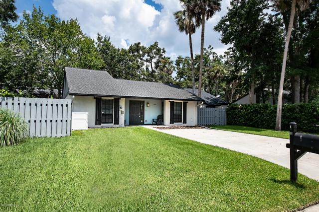 185 Bermuda Ct, Ponte Vedra Beach, FL 32082 (MLS #947360) :: EXIT Real Estate Gallery