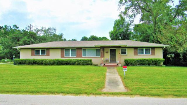 6104 Bartram Rd, Jacksonville, FL 32216 (MLS #947373) :: Memory Hopkins Real Estate