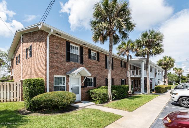 405 Flagler Blvd 5A, St Augustine, FL 32080 (MLS #947385) :: Young & Volen | Ponte Vedra Club Realty