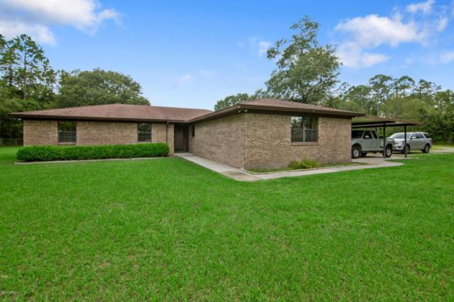 1340 Starling Rd, Middleburg, FL 32068 (MLS #947459) :: EXIT Real Estate Gallery