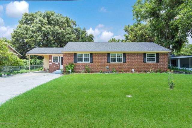 1615 Sheridan St, Jacksonville, FL 32207 (MLS #947561) :: EXIT Real Estate Gallery