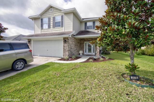 2073 Cherokee Cove Trl, Jacksonville, FL 32221 (MLS #947585) :: St. Augustine Realty