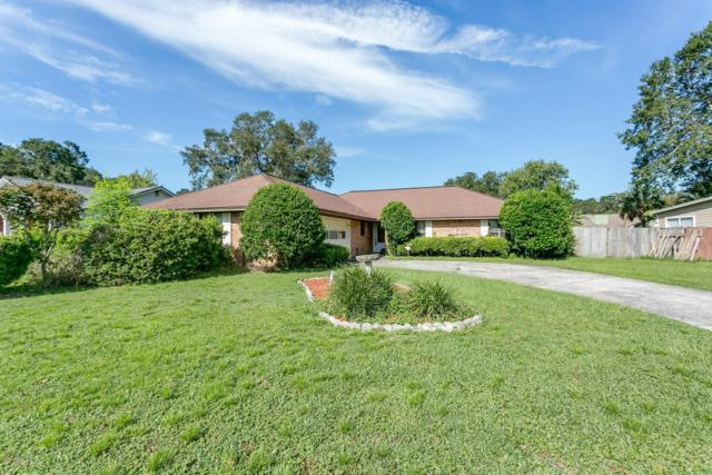 12664 Filly Ct, Jacksonville, FL 32223 (MLS #947589) :: EXIT Real Estate Gallery
