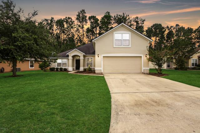613 W Johns Creek Pkwy, St Augustine, FL 32092 (MLS #947591) :: EXIT Real Estate Gallery