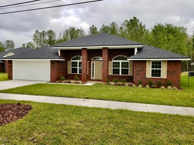 9511 Garden St, Jacksonville, FL 32219 (MLS #947683) :: Pepine Realty