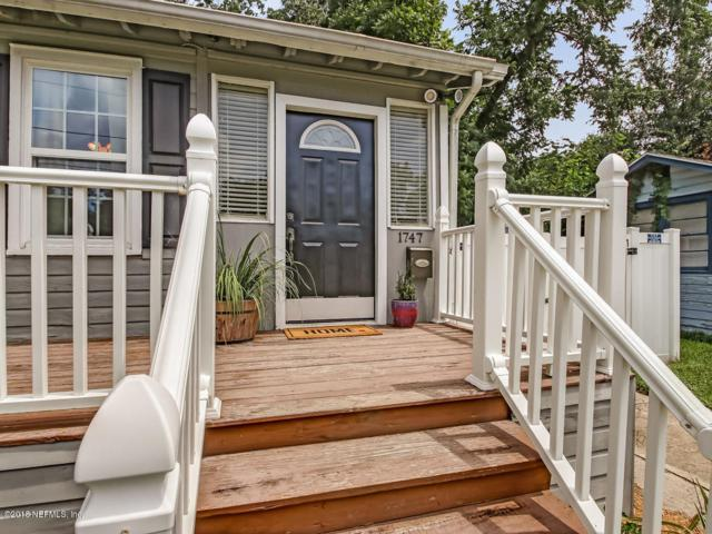 1747 Orlando Cir N, Jacksonville, FL 32207 (MLS #947755) :: EXIT Real Estate Gallery
