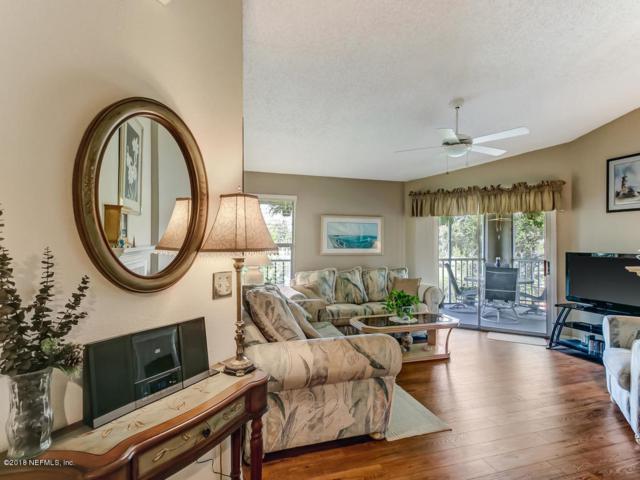 100 Ironwood Dr #128, Ponte Vedra Beach, FL 32082 (MLS #947783) :: The Hanley Home Team