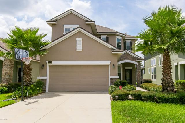 524 Howland Dr, Ponte Vedra, FL 32081 (MLS #947848) :: The Hanley Home Team