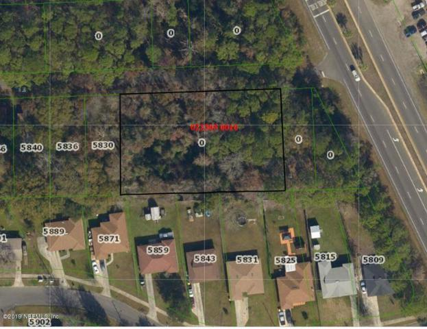 0 Patterson Ave, Jacksonville, FL 32219 (MLS #947904) :: EXIT Real Estate Gallery