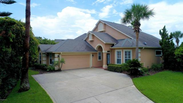 697 Sand Isles Cir, Ponte Vedra Beach, FL 32082 (MLS #947917) :: The Hanley Home Team