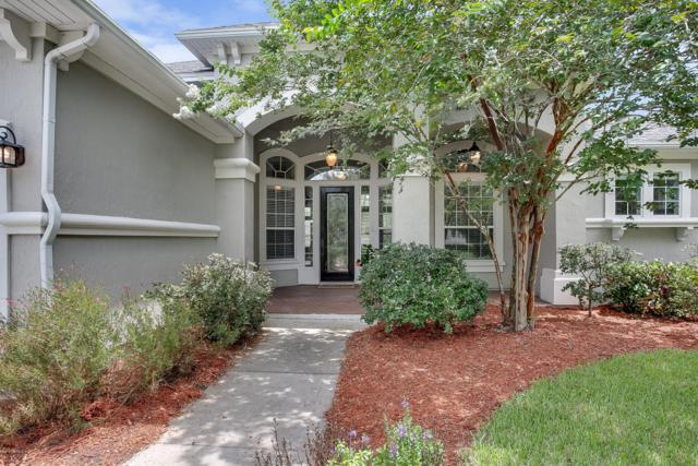 680 Battersea Dr, St Augustine, FL 32095 (MLS #947923) :: The Hanley Home Team