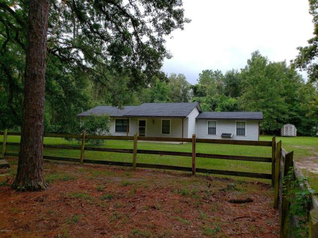 4695 Heather St, Middleburg, FL 32068 (MLS #947927) :: CrossView Realty