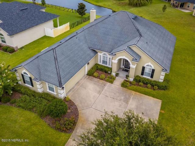 3908 S Victoria Lakes Dr, Jacksonville, FL 32226 (MLS #947975) :: EXIT Real Estate Gallery
