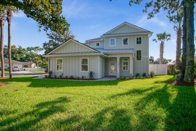 1443 10TH St N, Jacksonville Beach, FL 32250 (MLS #948016) :: The Hanley Home Team