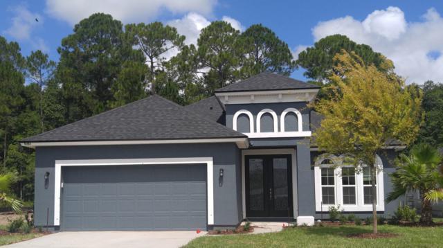 79338 Plummer Creek Dr, Yulee, FL 32097 (MLS #948026) :: EXIT Real Estate Gallery