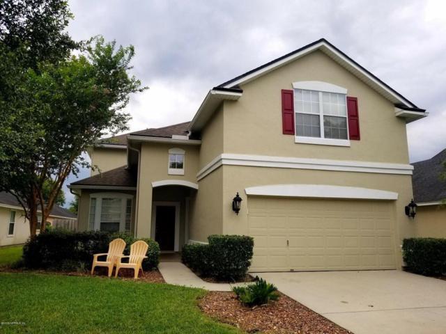 1024 Moosehead Dr, Orange Park, FL 32065 (MLS #948045) :: EXIT Real Estate Gallery