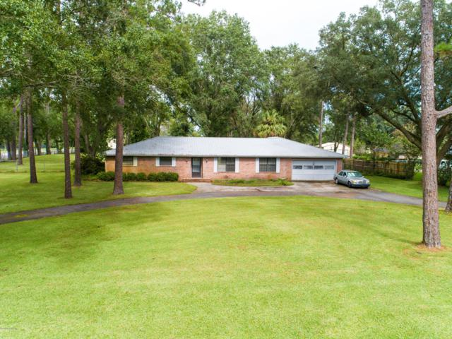 807 Planters Grove Dr, Jacksonville, FL 32221 (MLS #948095) :: EXIT Real Estate Gallery