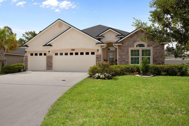 507 Cowford Ferry Ct, St Augustine, FL 32092 (MLS #948098) :: EXIT Real Estate Gallery
