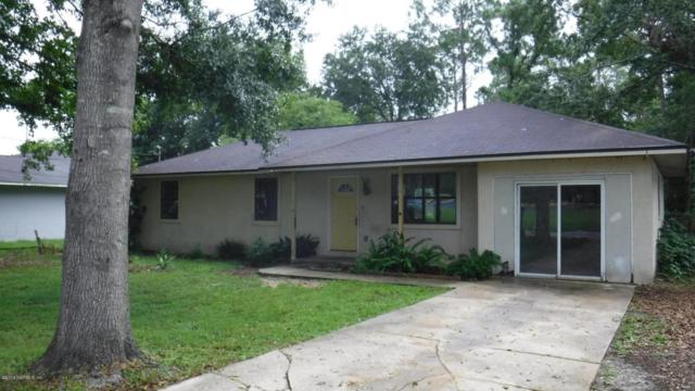 596 West St, GREEN COVE SPRINGS, FL 32043 (MLS #948174) :: EXIT Real Estate Gallery