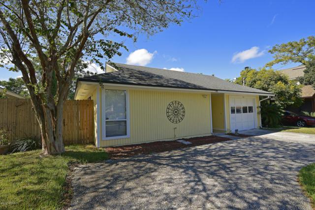 182 Magnolia St, Atlantic Beach, FL 32233 (MLS #948180) :: Florida Homes Realty & Mortgage