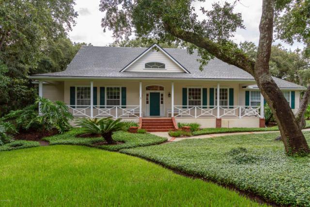 113 Broken Pottery Dr, Ponte Vedra Beach, FL 32082 (MLS #948249) :: EXIT Real Estate Gallery