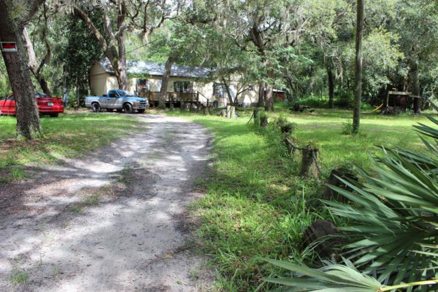 1990 Lightsey Rd, St Augustine, FL 32084 (MLS #948312) :: The Hanley Home Team