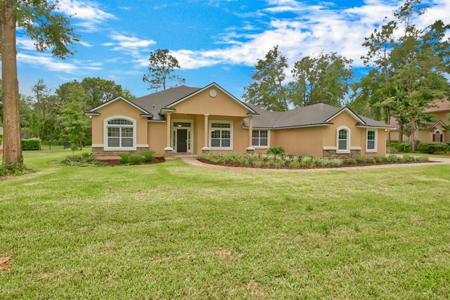 1857 Medinah Ln, GREEN COVE SPRINGS, FL 32043 (MLS #948315) :: St. Augustine Realty